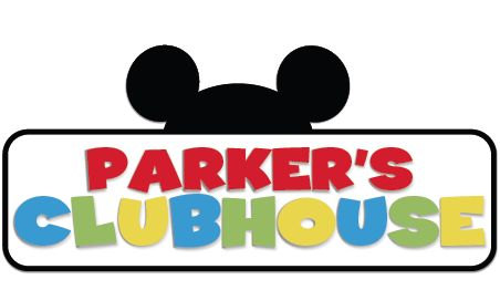 452x262 Customized Mickey Mouse Clubhouse Style Printable Digital