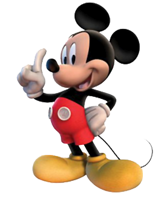 314x393 Mickey Mouse Clubhouse Clipart