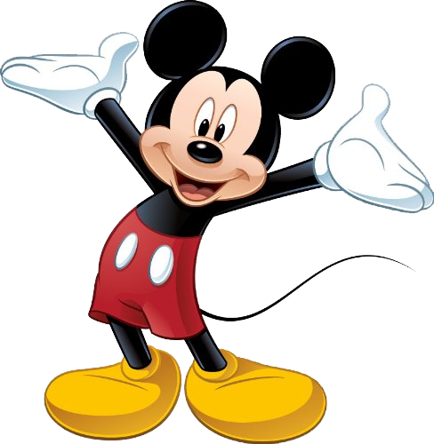 488x500 Download Mickey Mouse