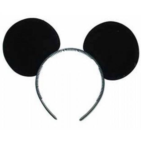 460x460 Mickey Mouse Ears Disney Fancy Dress Costumes Party Shop