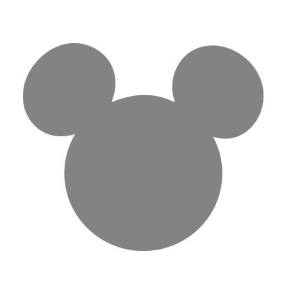 420x420 Mickey Mouse Template Disney Family