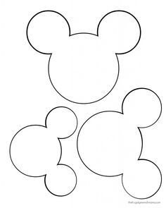 236x295 Best Mickey Mouse Head Ideas Mickey Mouse