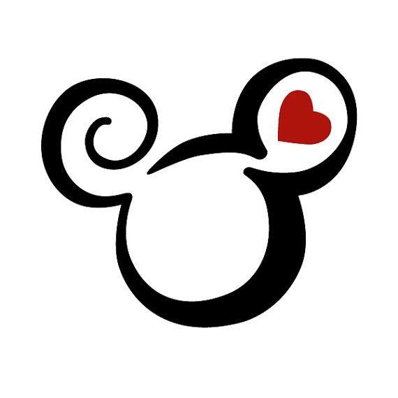 570x570 Best Mickey Mouse Tattoos Ideas Mickey Tattoo