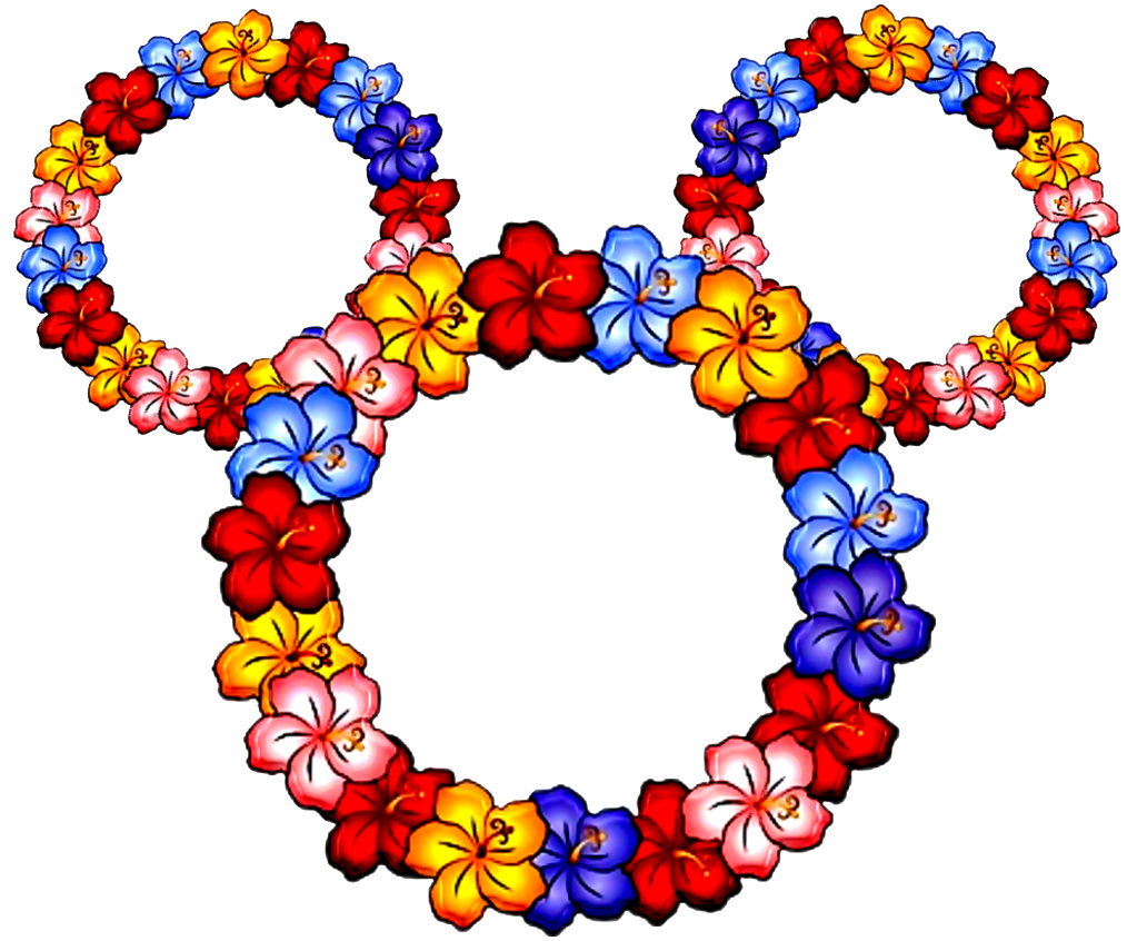 1023x846 Mickey Mouse Clipart Spring