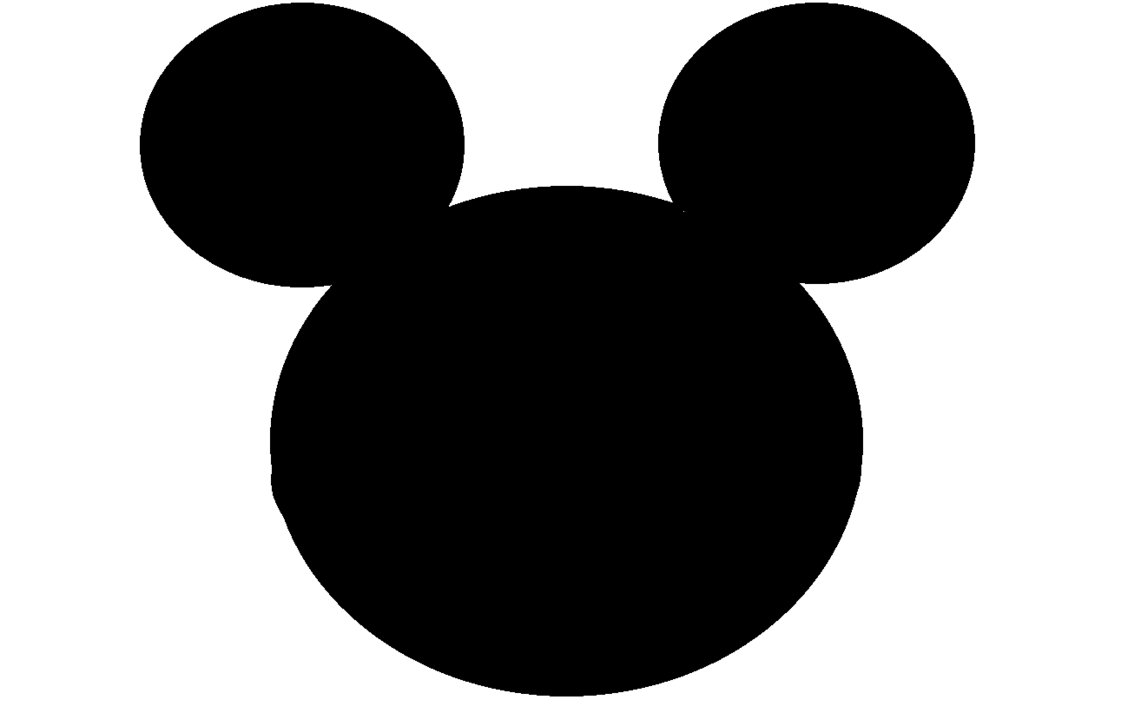 1121x713 Shadows Clipart Mickey Mouse
