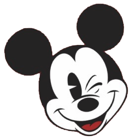 270x283 Mickey Mouse Face Clipart Clipart Panda