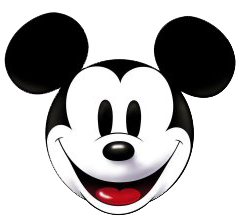 241x223 Best Photos Of Old Mickey Mouse Face