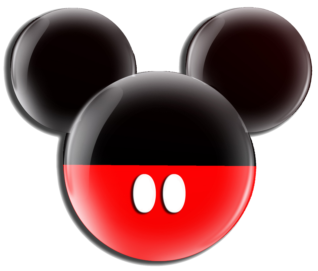 1050x896 Mickey Mouse Clipart Symbol