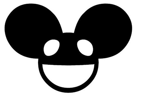 500x344 Deadmau5 Vs. Mickey Mouse Famous Dj And Disney Go