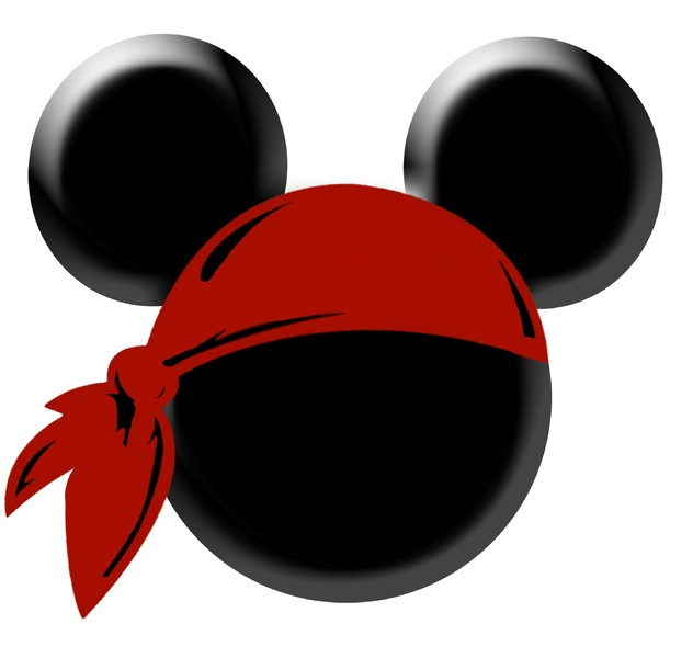 632x600 Free Mickey Mouse Clipart
