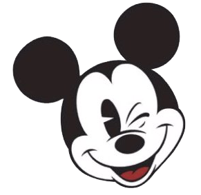 291x283 Gray Clipart Mouse Face