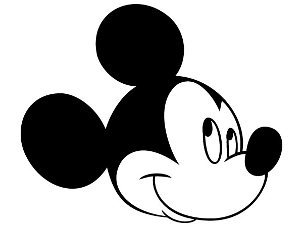 600x450 Mickey Mouse Head Animated S Mania