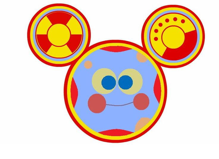 736x535 Toodles Mickey Mouse Clipart