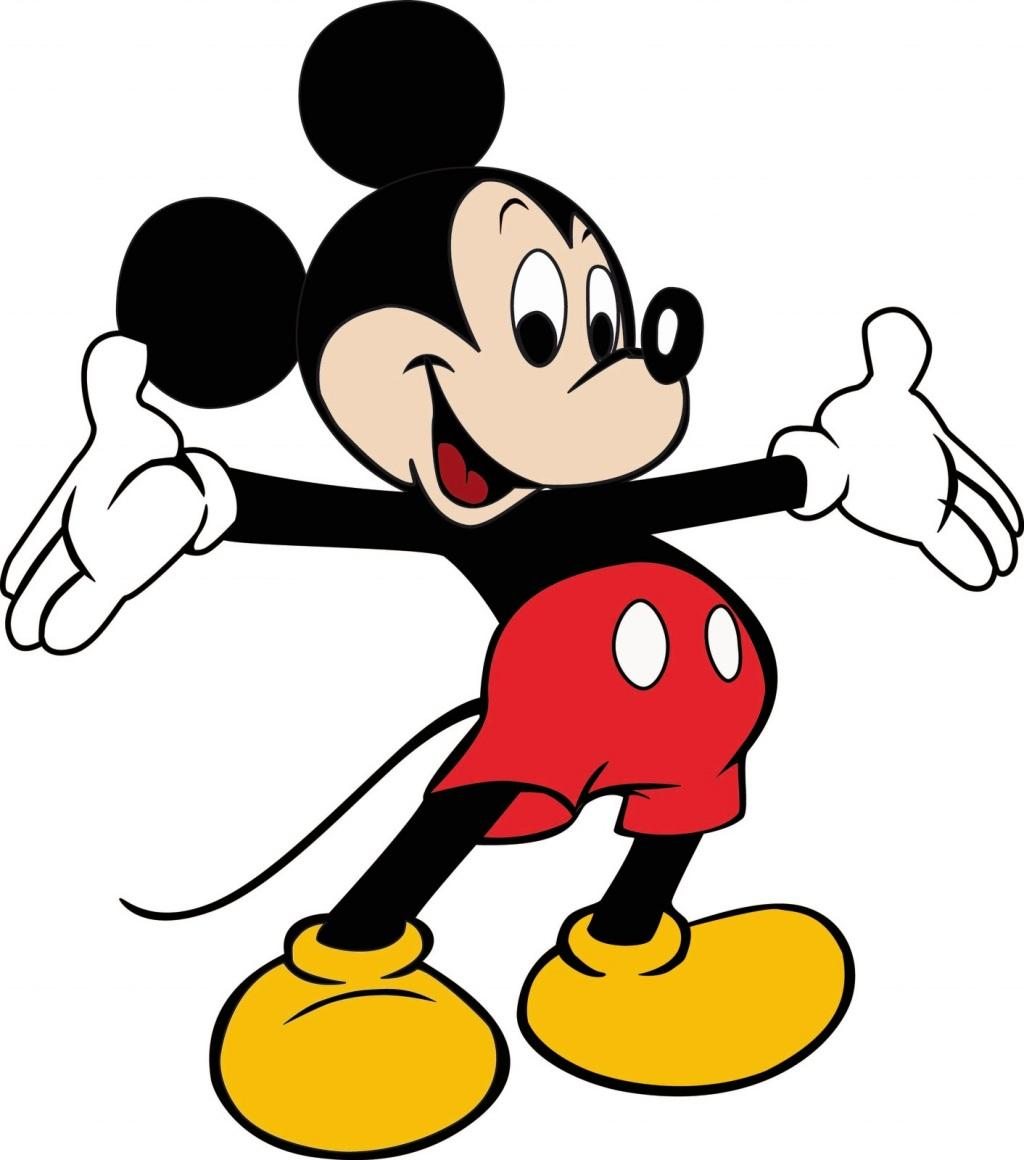 1024x1160 Pics Of Mickey Mouse Face