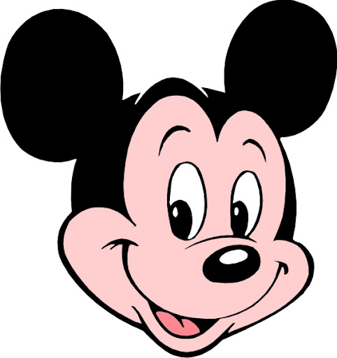 482x512 Best Photos Of Old Mickey Mouse Face
