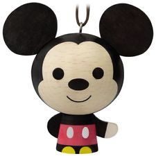 225x225 Hallmark Mickey Mouse Ornaments Ebay