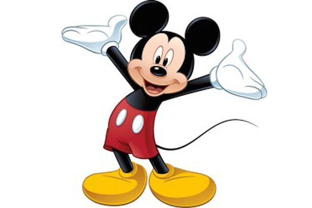 615x410 21 Things You Might Not Know About Disney's Mickey Mouse On His