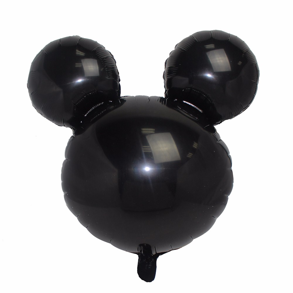 1000x1000 Buy Mickey Mouse Black Head And Get Free Shipping