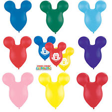225x225 Qualatex Mickey Mouse Party Balloons Ebay