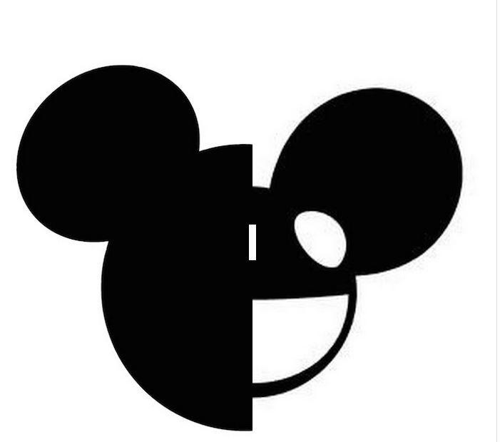 701x620 Deadmau5 Vs Disney! Let The Games Begin!