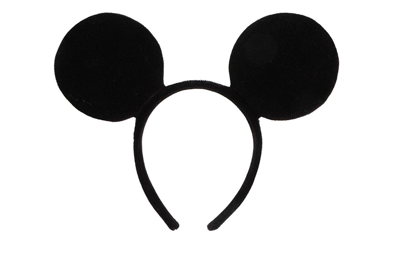 1500x997 Disney Mickey Mouse Costume Ears Headband For Women