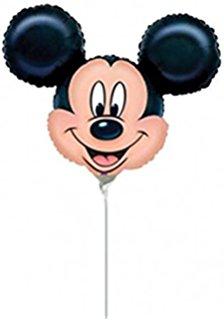 224x320 Mickey Mouse Head Mini Shape Balloon Toys Amp Games