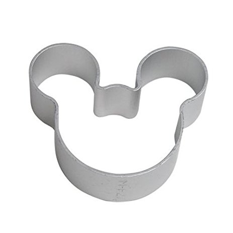 463x463 Sodial Mickey Mouse Face Shape Cookie Cutter Kitchen