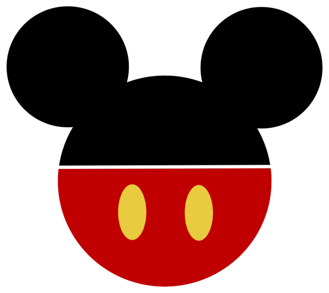 674x600 Free Mickey Mouse Clip Art