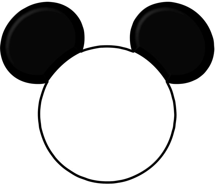 800x610 Mickey Mouse Ears Silhouette Clip Art Clipart. 3. 736x650 138 Best Disney Images Travel, Diy And Christmas Ideas