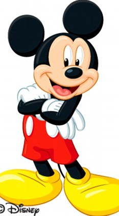 233x423 Why Mickey Mouse's Vote For The Democrats Could Rebound On Obama'S
