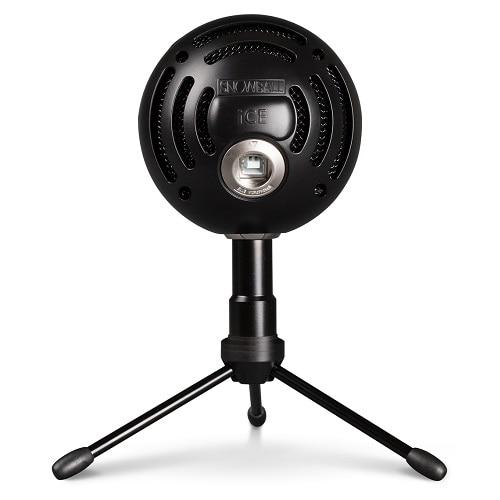 500x500 Blue Snowball Ice Usb Microphone