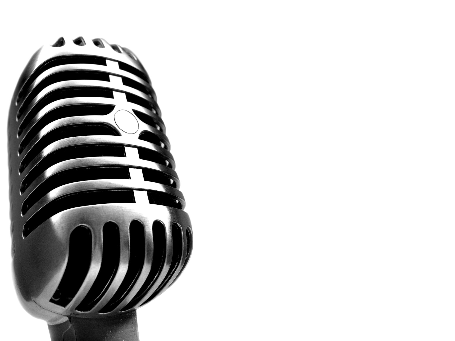 1920x1440 Mic White Background Images All White Background