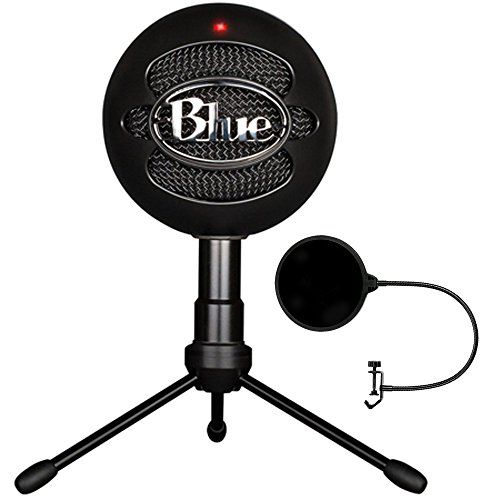 500x500 Best Snowball Mic Ideas Blue Snowball Mic, Blue