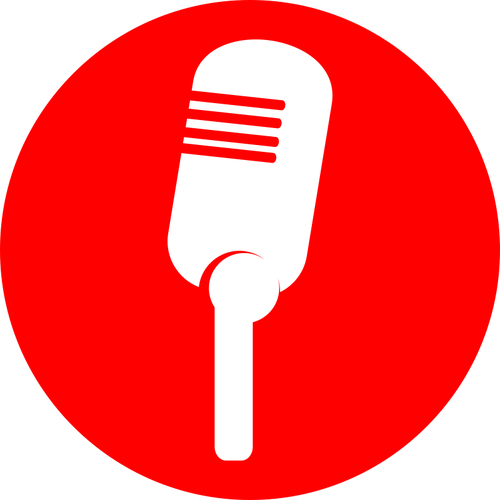 Microphone Clipart   Free download best Microphone Clipart