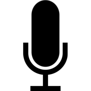 300x300 Microphone Icon Clipart, Cliparts Of Microphone Icon Free Download