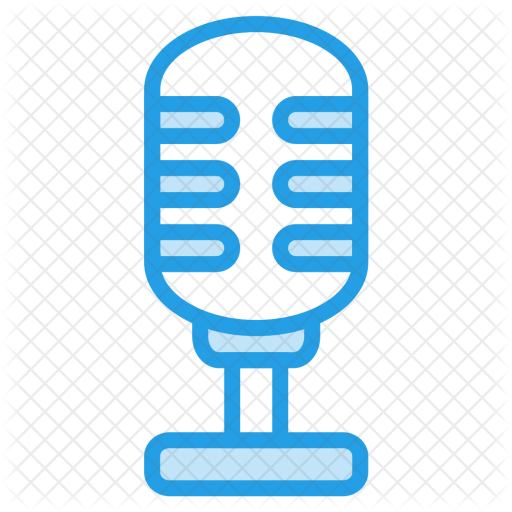 Microphone Icon | Free download best Microphone Icon on ...