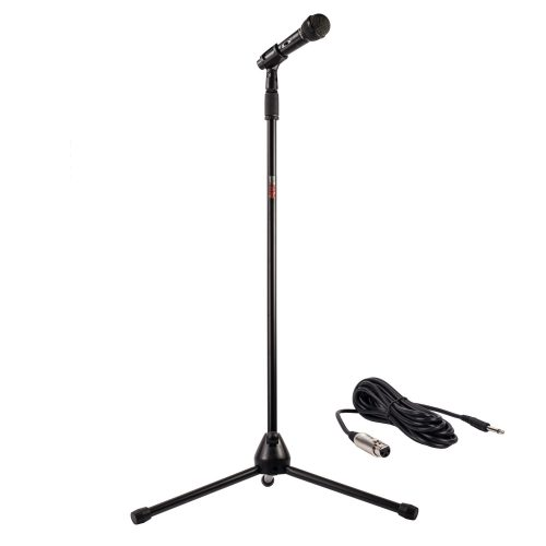500x500 Mic Stands Product Categories Nady Systems, Inc.