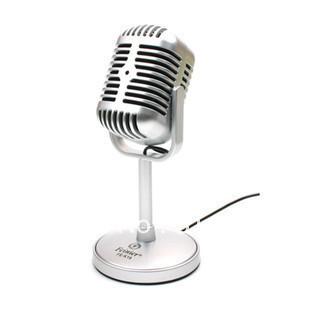 310x310 Online Shop 3.5mm 50's Retro Pc Laptop Microphone Classic Vocal