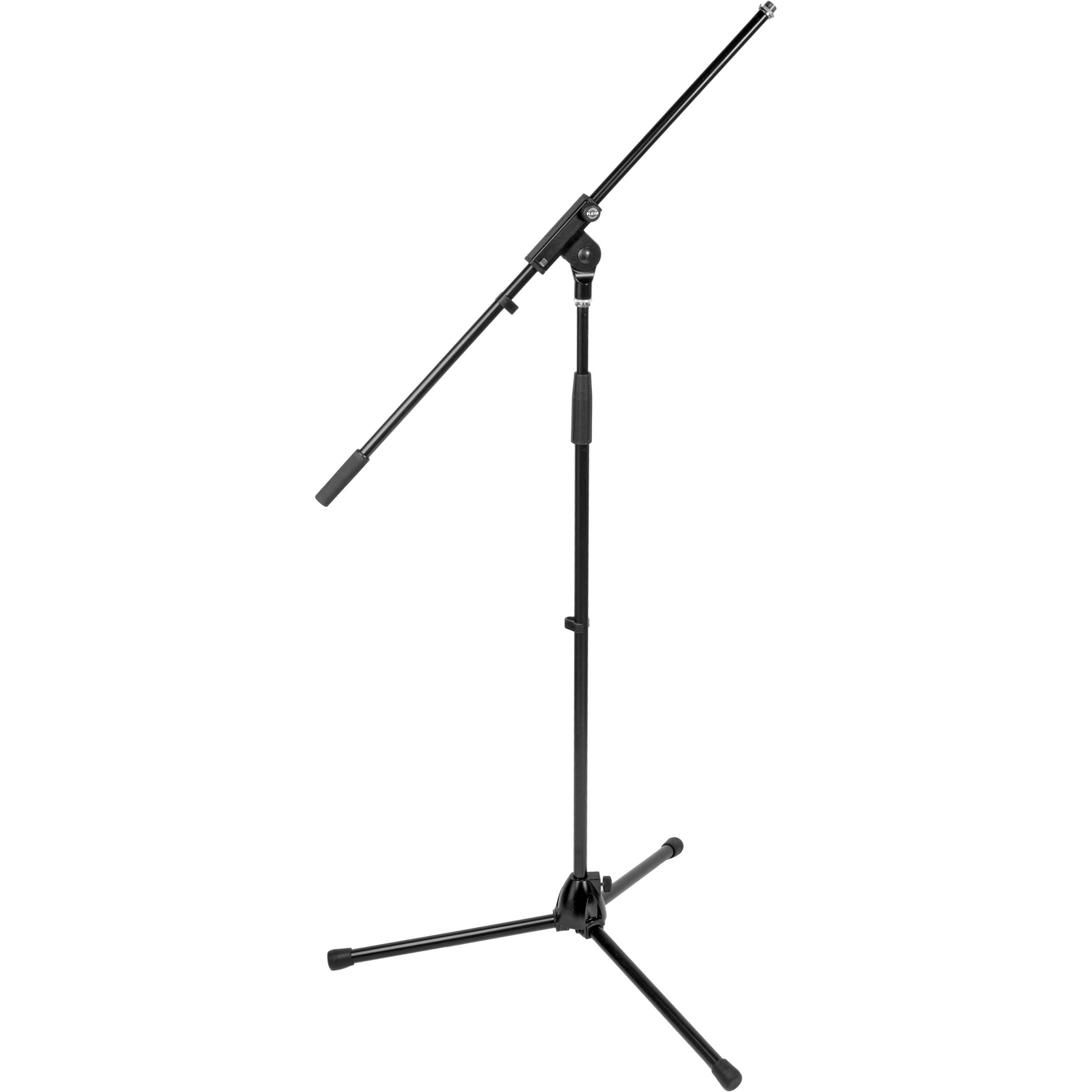 2500x2500 Kampm 21070 Tripod Microphone Stand With 32 21070 500 55 Bamph