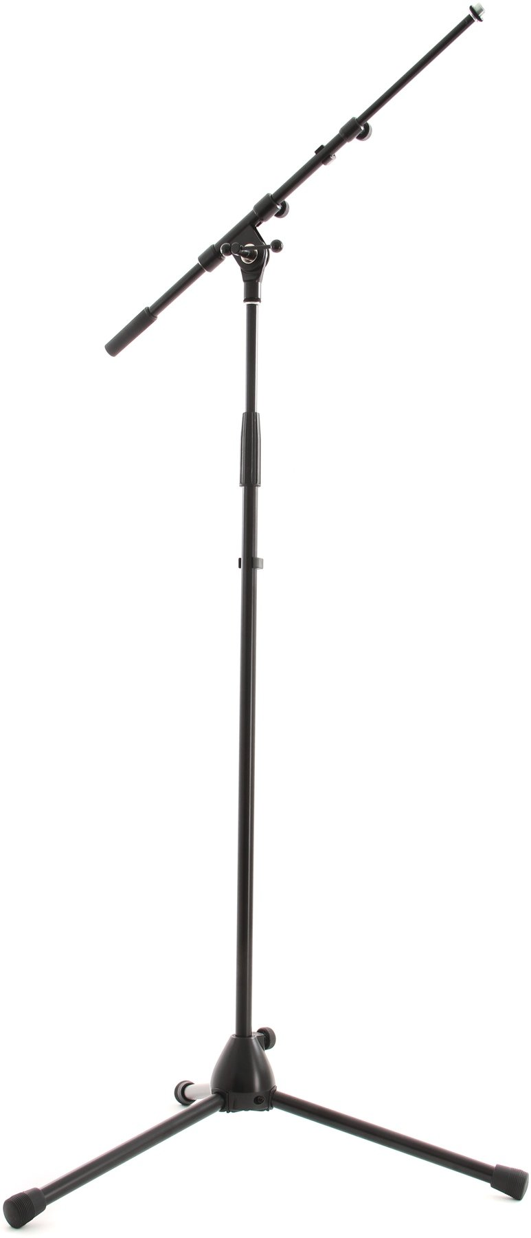 773x1800 Kampm 2109 Microphone Stand With Telescoping Boom