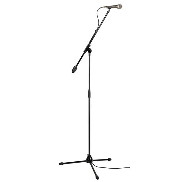 600x600 Microphone Stand Clipart Panda
