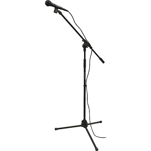 500x500 On Stage Stands Ms7510 Mic Pro Pak Musician's Friend