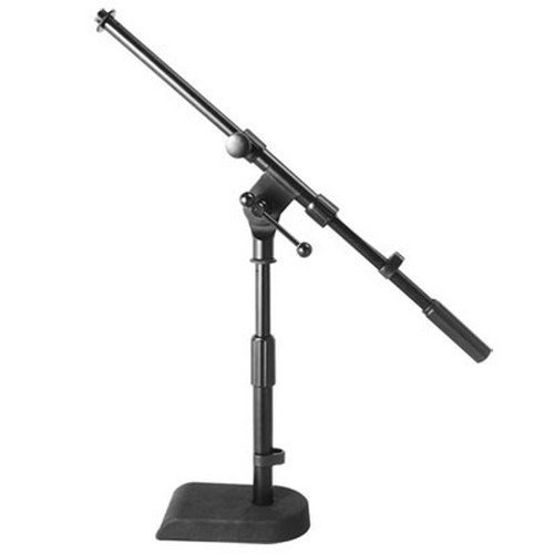 500x500 On Stage Stands Ms7920b Bass Drum Boom Combo Mic Stand