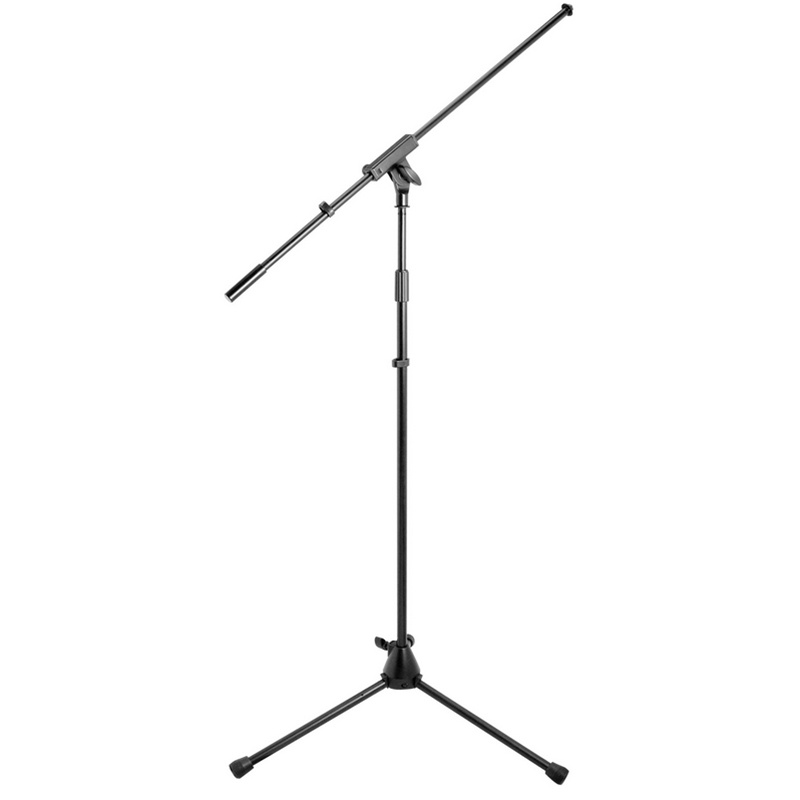 800x800 On Stage Stands Ms9701b  Microphone Stand