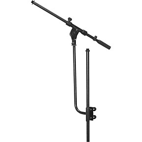 290x290 On Stage Stands Msa 8020 Clamp On Boom Microphone Stand