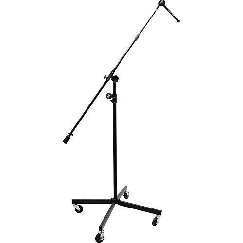 500x500 On Stage Stands Sb96  Studio Boom Microphone Stand Musician's Friend
