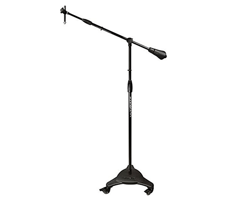 450x398 The Best Mic Stands For Every Budget Ledger Note