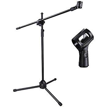 350x350 Samson Mk 10 Microphone Boom Stand Samson Audio