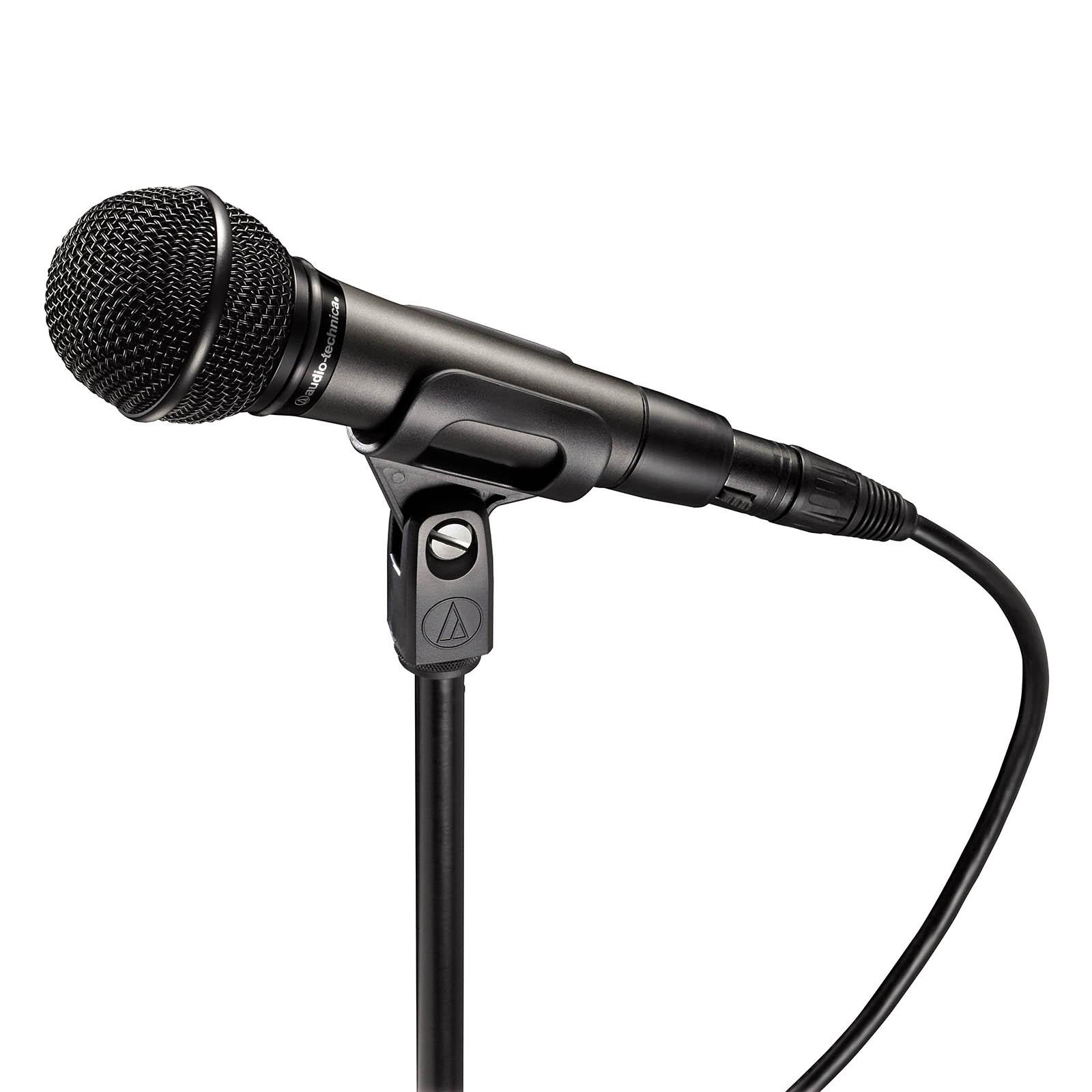 1600x1600 Audio Technica Atm510 Cardioid Dynamic Handheld Microphone Idjnow