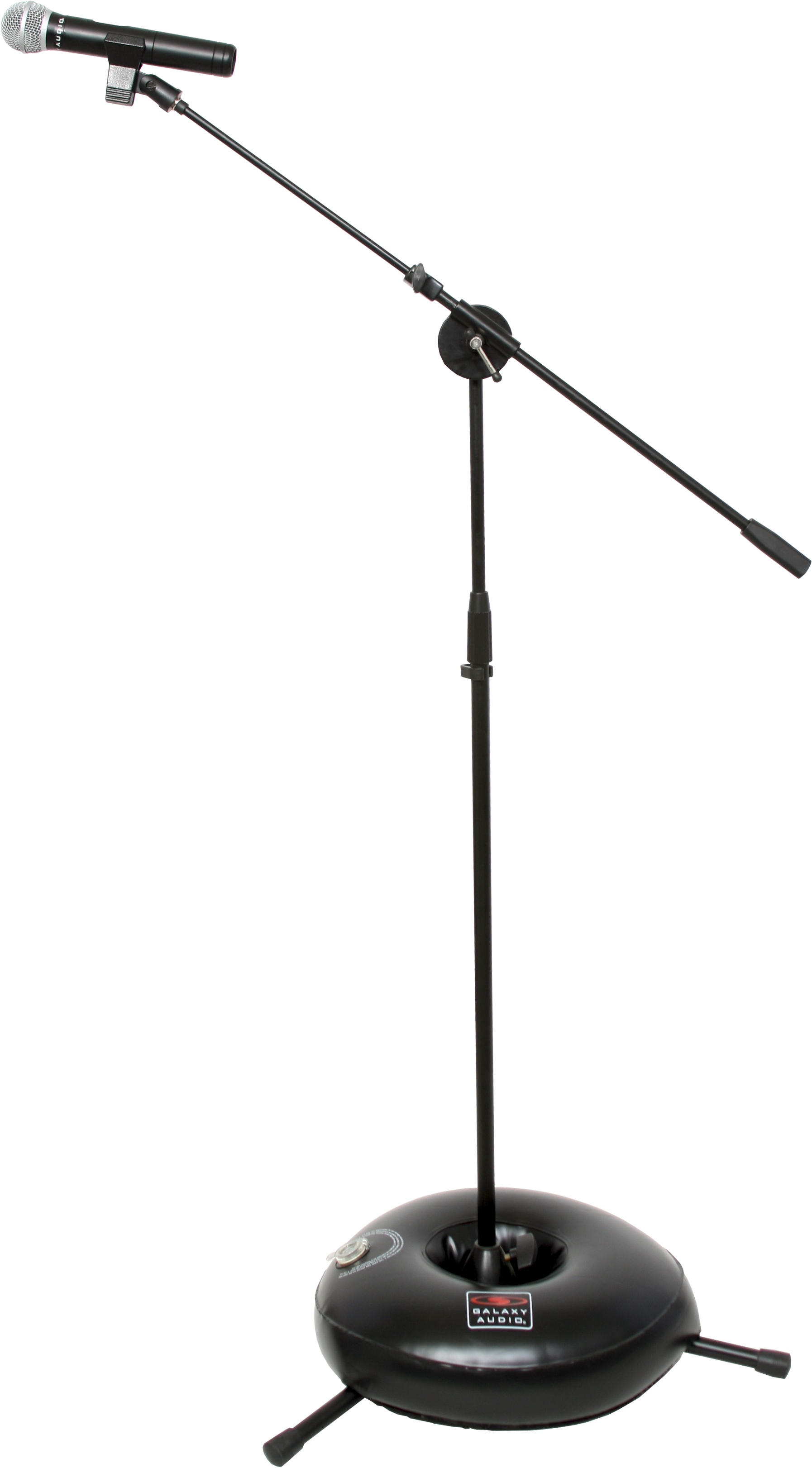 Microphone Stand Clipart | Free download on ClipArtMag